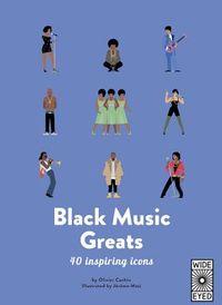 Black Music Greats