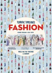 Terrific Timelines Fashion
