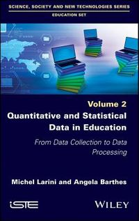 Quantitative and Statistical Data in Education