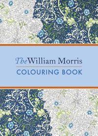 The William Morris Colouring Book