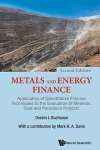 Metals and Energy Finance