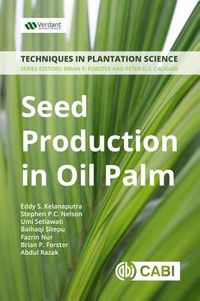 Seed Production in Oil Palm