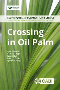 Crossing in Oil Palm