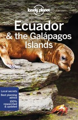 Lonely Planet Ecuador & the G?lapagos Islands