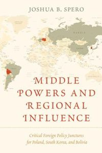 Middle Powers and Regional Influence
