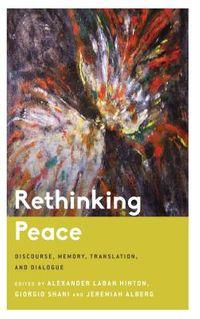 Rethinking Peace