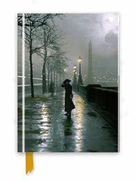 London by Lamplight