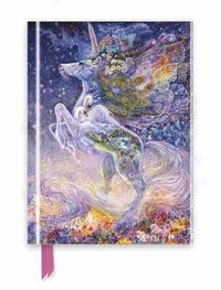 Soul of a Unicorn Foiled Notebook