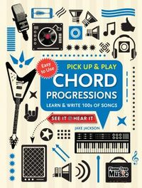 Chord Progressions Pick Up and Play