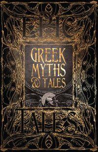 Greek Myths & Tales