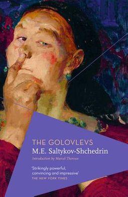 The Golovlevs