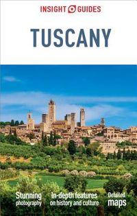 Insight Guides Tuscany