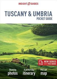 Insight Guides Pocket Tuscany & Umbria