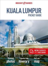 Insight Guides Pocket Guide Kuala Lumpur