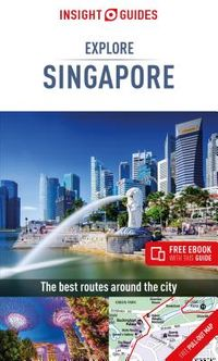 Insight Guides Explore Singapore