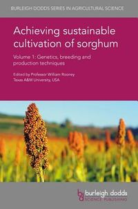 Achieving Sustainable Cultivation of Sorghum