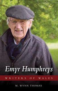 Emyr Humphreys