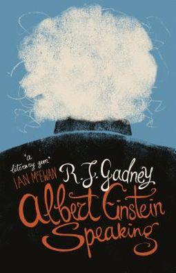 Albert Einstein Speaking