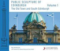 Public Sculpture of Edinburgh