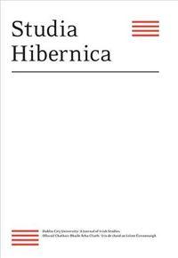Studia Hibernica, 2018