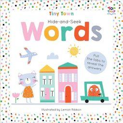 Hide-and-Go-Seek Words