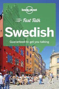 Lonely Planet Fast Talk Swedish