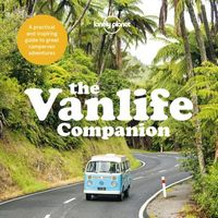 Lonely Planet the Vanlife Companion