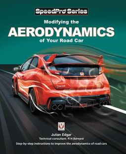 SpeedPro Modifying the Aerodynamics of Your Road Car