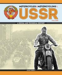 Motorcycles & Motorcycling in the USSR from 1939