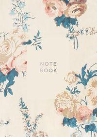 English Heritage Notebook