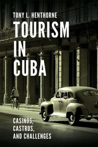 Tourism in Cuba