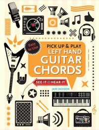 Left Hand Guitar Chords