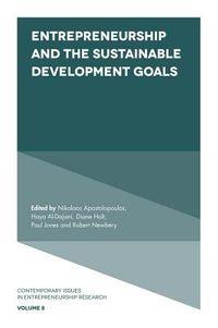 Entrepreneurship and the Sustainable Development Goals