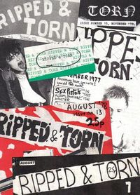 Ripped and Torn - 1976-1979