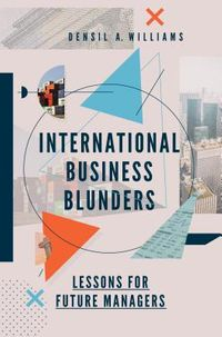 International Business Blunders