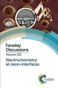 Electrochemistry at Nano-interfaces