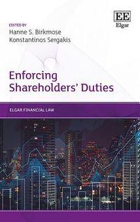 Enforcing Shareholders' Duties