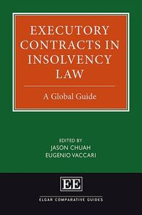 Executory Contracts in Insolvency Law