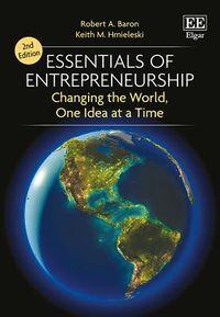 Essentials of Entrepreneurship