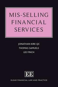 Mis-Selling Financial Services