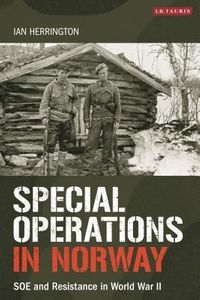 Special Operations in Norway