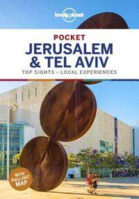 Lonely Planet Pocket Jerusalem & Tel Aviv