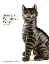 Scottish Wemyss Ware, 1882-1930