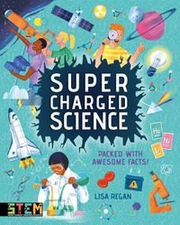 Super Charged Science