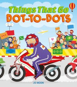 Things That Go Dot-to-dots