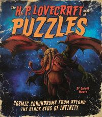 The H. P. Lovecraft Book of Puzzles