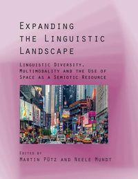 Expanding the Linguistic Landscape