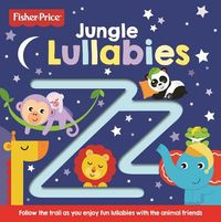 Fisher-Price Jungle Lullabies