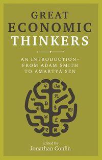 Great Economic Thinkers