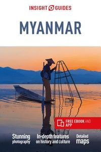 Insight Guides Myanmar
